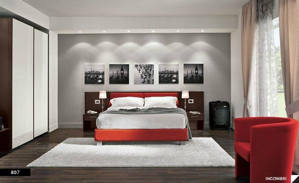 Camere albergo for Camere albergo dwg